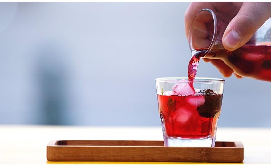 Iced Tea & Vodka